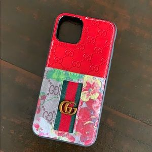 11 Pro Cell Phone Case